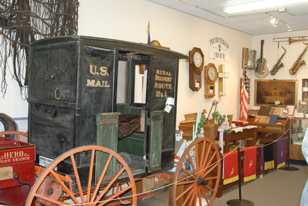 West Bend Historical Museum