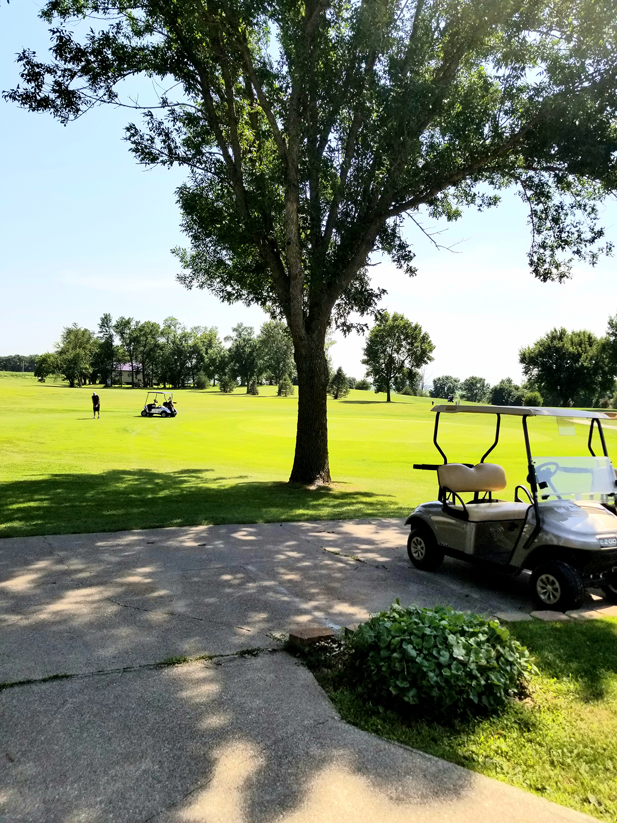West Bend Golf Club